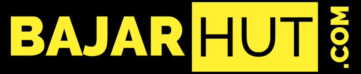 BajarHut.com Logo